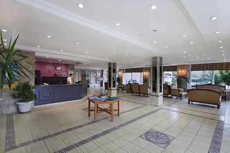 Limoncello Garden Club (Ex. Larissa Garden Hotel)