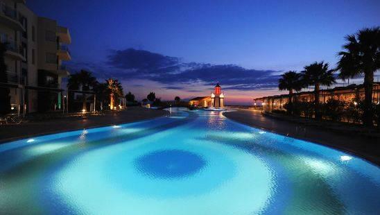 Otium Sealight Beach Resort (Ex. Sealight Resort Hotel)