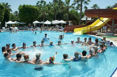 Palmeras Beach Hotel (Ex.Club Insula Hotel)