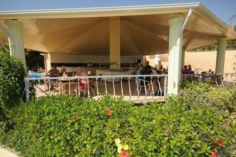 Insula Resort & Spa (Ex. Royal Vikingen Resort)