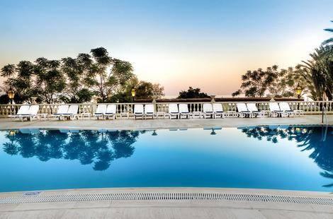 Labranda Alantur Hotel (Ex.Maritim Hotel Club Alantur)