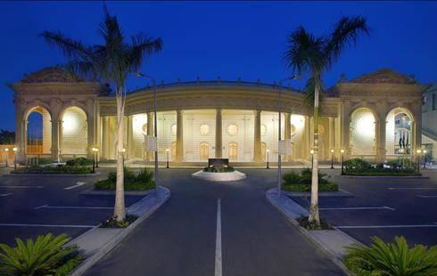 Hilton Green Plaza