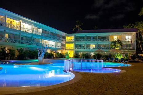 Vista Sol Punta Cana Beach Resort & Casino (Ex. Carabela Beach Resort & Casino)