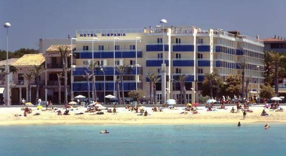 Hispania Hotel