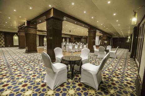 Sentido Mamlouk Palace (Ex. Sunrise Select Mamlouk Palace Resort & Spa)