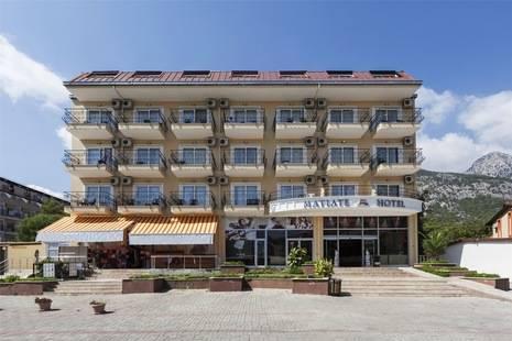 Anita Matiate Hotel (Ex.Matiate Hotel)