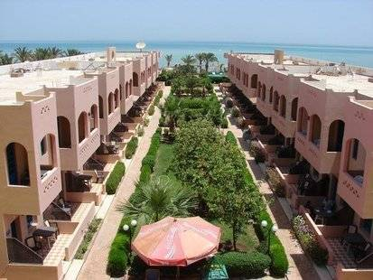 Sultana Beach Resort