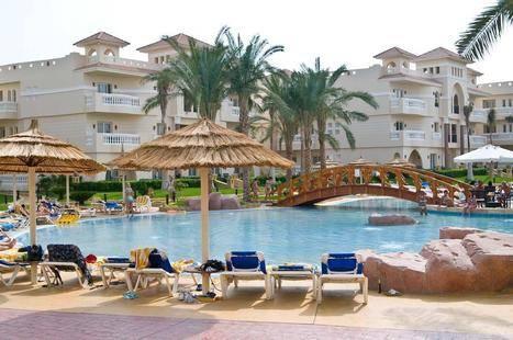 Azure Club Resort (Ex. Tropicana Azure Club)