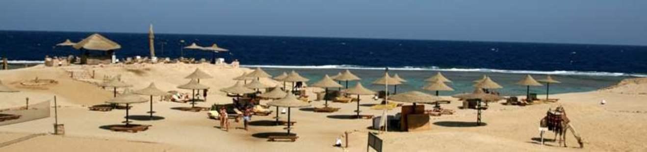 Carnelia Beach Resort Marsa Alam