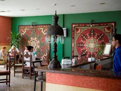 Otium Park Amphoras Blu Resort (Ex. Aloha Sharm)