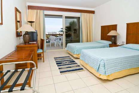 Otium Hotel Golden Sharm (Ex. Shores Golden)