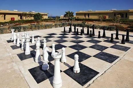 The Three Corners Fayrouz Plaza
