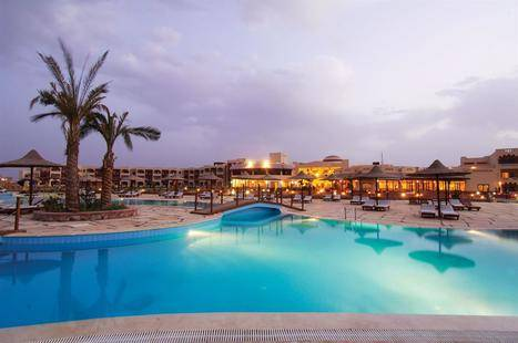 Bliss Nada Beach (Ex.Jolie Beach Resort, Nada Marsa Alam Resort)