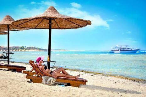 Jolie Beach Resort Marsa Alam (Ex.Aurora Nada Marsa Alam Resort, Nada Marsa Alam Resort)
