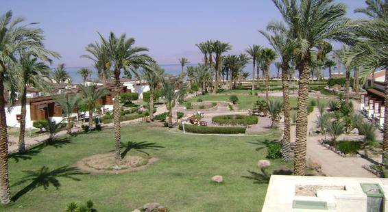 Helnan Nuweiba Bay Resort