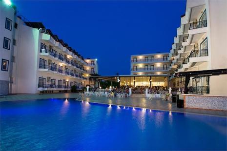 Ares Blue Hotel (Ex. Larissa Blue)