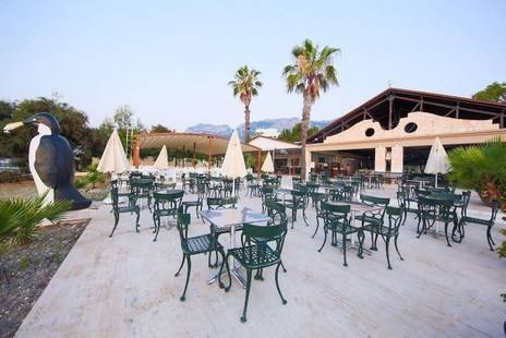 Diamonds Club Kemer (Ex. Royal Palm Resort)