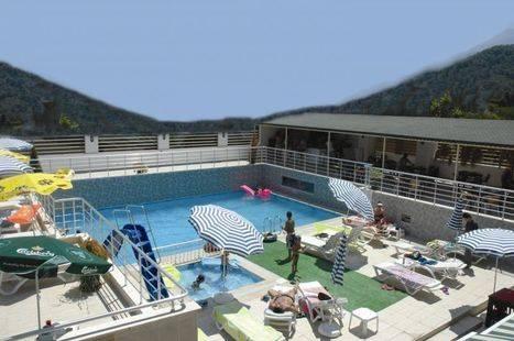 Erkal Resort
