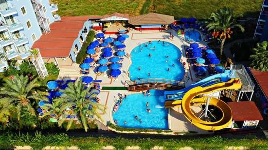 Caretta Relax Hotel (Ex. Xeno Hotels Relax)