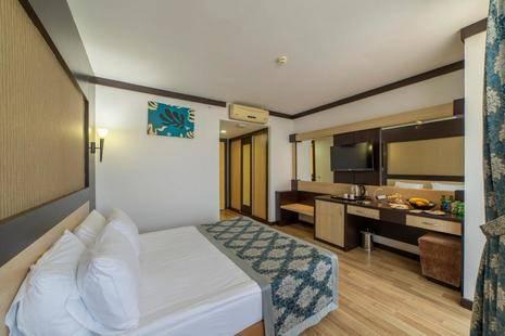Amon Hotels (Ex.Maya World Belek)