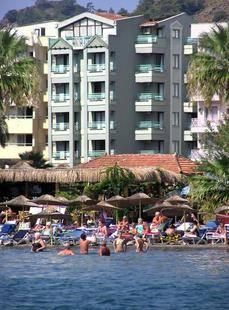 Asutay Hotel