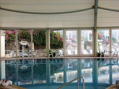Therme Maris Health & Spa Resort (Ex. Sanatorium Health & Spa Resort Thermemaris)