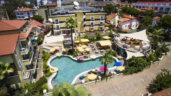 Mersoy Bella Vista Hotel (Adults Only 16+)