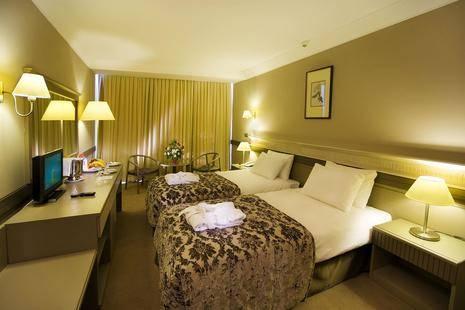 Fantasia Hotel De Luxe Kusadasi