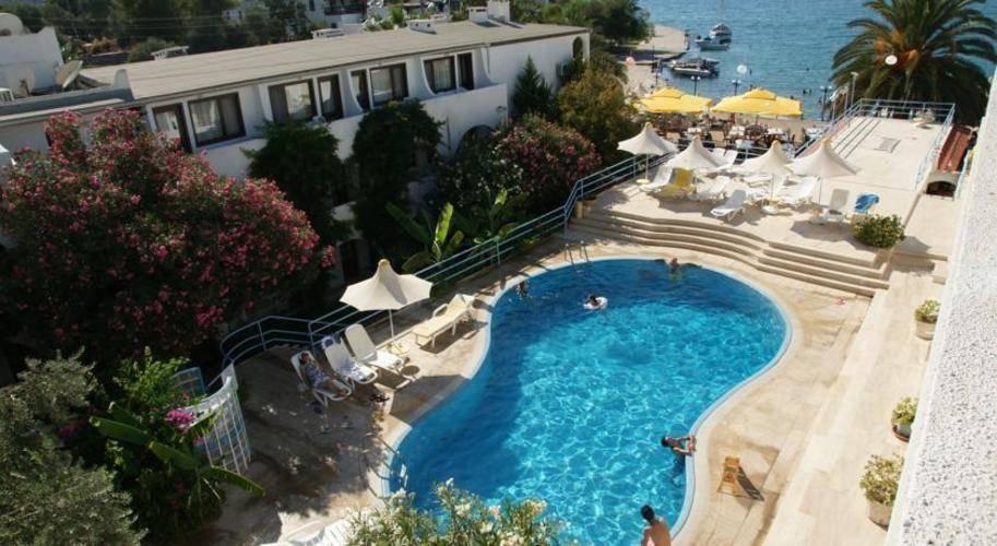 Club Aquarium Hotel