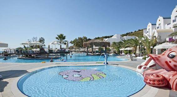 Salmakis Resort & Spa
