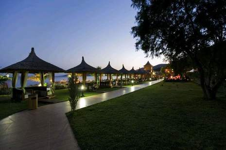 Latanya Park Resort (Ex.Latanya Beach Resort)