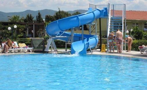 Club Aqua Marin Beach Resort