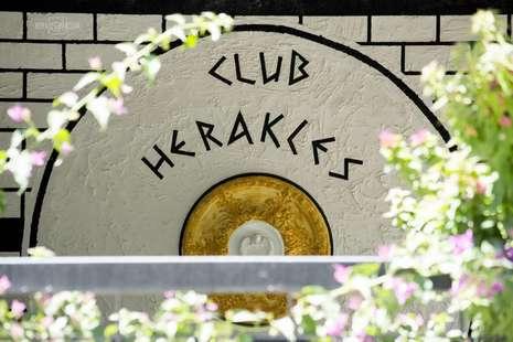Club Herakles (Ex. Stone House)