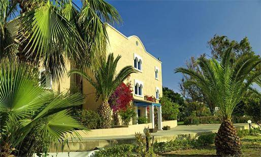Atlantica Paradise Village (Ex. Aldemar Paradise Village)
