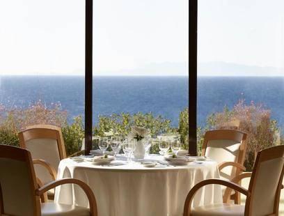 Rhodes Bay Hotel & Spa (Ex.Amathus Beach Hotel Rhodes)