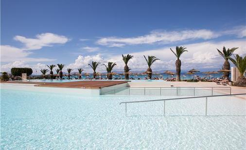 Ixian Grand Hotel & Suites (Ex.Sentido Ixian Grand Hotel & Suites) (Adults Only 16+)