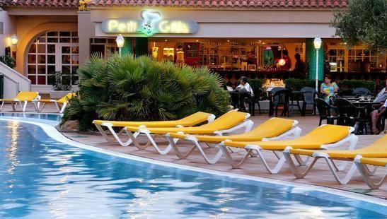 Guitart Gold Central Park Aqua Resort