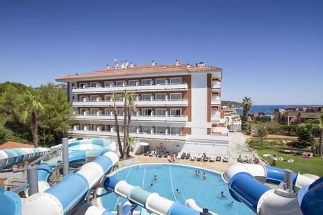 Gran Garbi Hotel