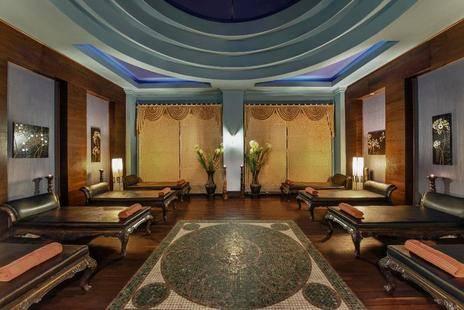 Delphin Diva Premiere Hotel