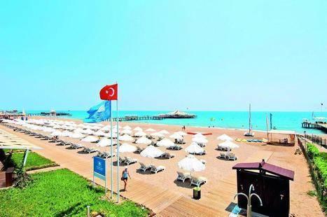Sueno Hotels Golf Belek