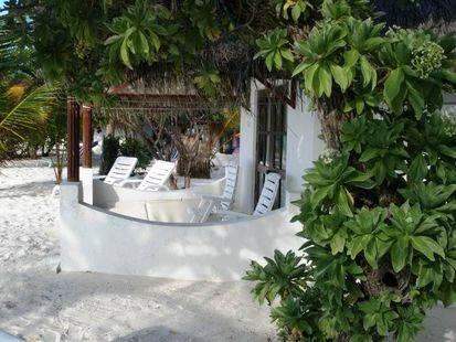 Thulhagiri Island Resort