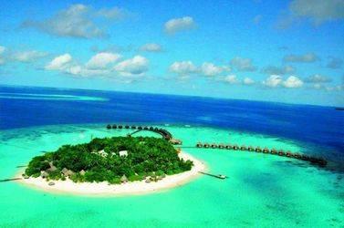 Thulhagiri Island Resort 4*