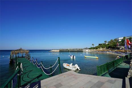 Adrina Beach Resort ( Ex.Palm Wings Beach Resort)