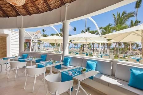 Bahia Principe Luxury Ambar (Adults Only 18+) (Ex. Ambar Blue)