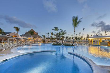 Bahia Principe Luxury Ambar (Adults Only 18+) (Ex. Ambar Blue)