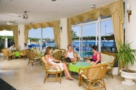 Orion Beach Resort