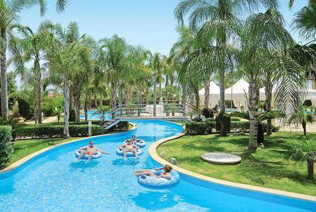 Olimpic Lagoon Resort