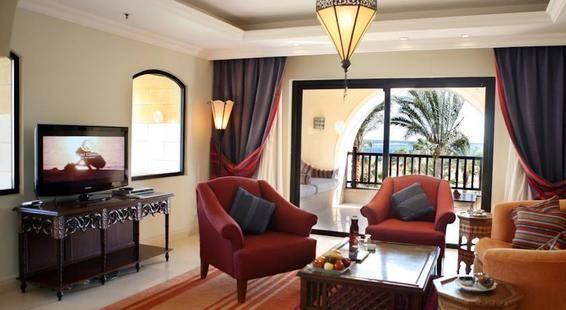 The Palace Port Ghalib (Ex. Intercontinental The Palace Port Galib Resort)