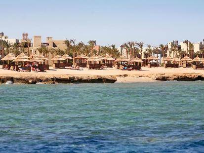Siva Port Ghalib (Ex. Crown Plaza Sahara Sands Resort)