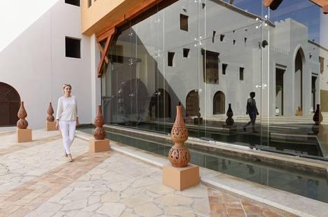Siva Port Ghalib (Ex. Crown Plaza Sahara Sands Resort)